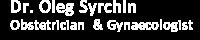 Роды на Кипре - Dr. Oleg Syrchin